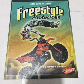 Freestyle Motocross (Dirt Bike World)