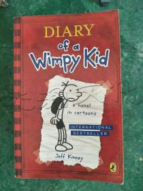 Diary of a Wimpy Kid---[ID:320518][%#336K2%#]