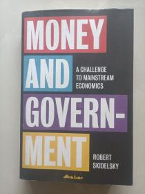 Money and Government【精装】