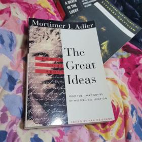 How to Think About the Great Ideas:From the Great Books of Western Civilization