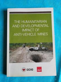 THE HUMANITARIAN AND DEVELOPMENTAL IMPACT OF ANTI-VEHICLE MINES