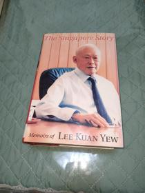 The Singapore Story:Memoirs of Lee Kuan Yew, Vol. 1