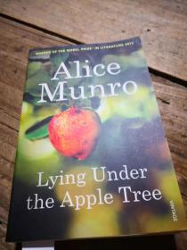 《LYING UNDER THE APPLE TREE》