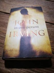 《In One Person: A Novel》