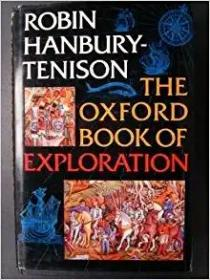 现货  The Oxford Book of Exploration