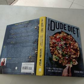 The Dude Diet  Clean(ish) Food for People Who Li