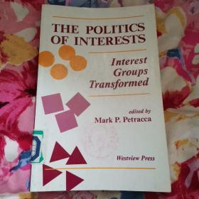 The  Politics of interests