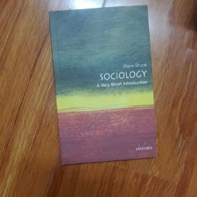 Sociology:A Very Short Introduction