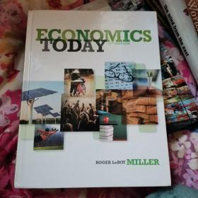 Economics today 17th edition