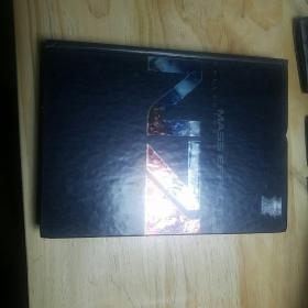 Mass Effect 3 Collector's Edition: Prima Official Game Guide 质量效应3 游戏攻略