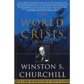 世界危机 1911-1918The World Crisis, 1911-1918