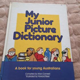 My Junior picture dictionary