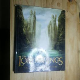 The Art of The Fellowship of the Ring (The Lord of the Rings)
