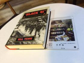英文原版 Black 41: The West Point Class of 1941 and the American Triumph in World War II   黑色41:1941年的西点军衔和第二次世界大战的美国胜利