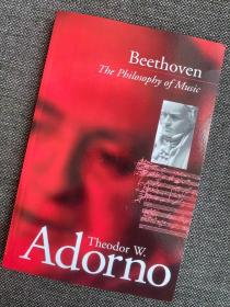 现货 Beethoven: The Philosophy of Music