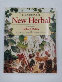 The Complete New Herbal