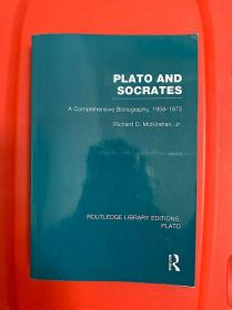 Plato and Socrates: A Comprehensive Bibliography 1958-1973