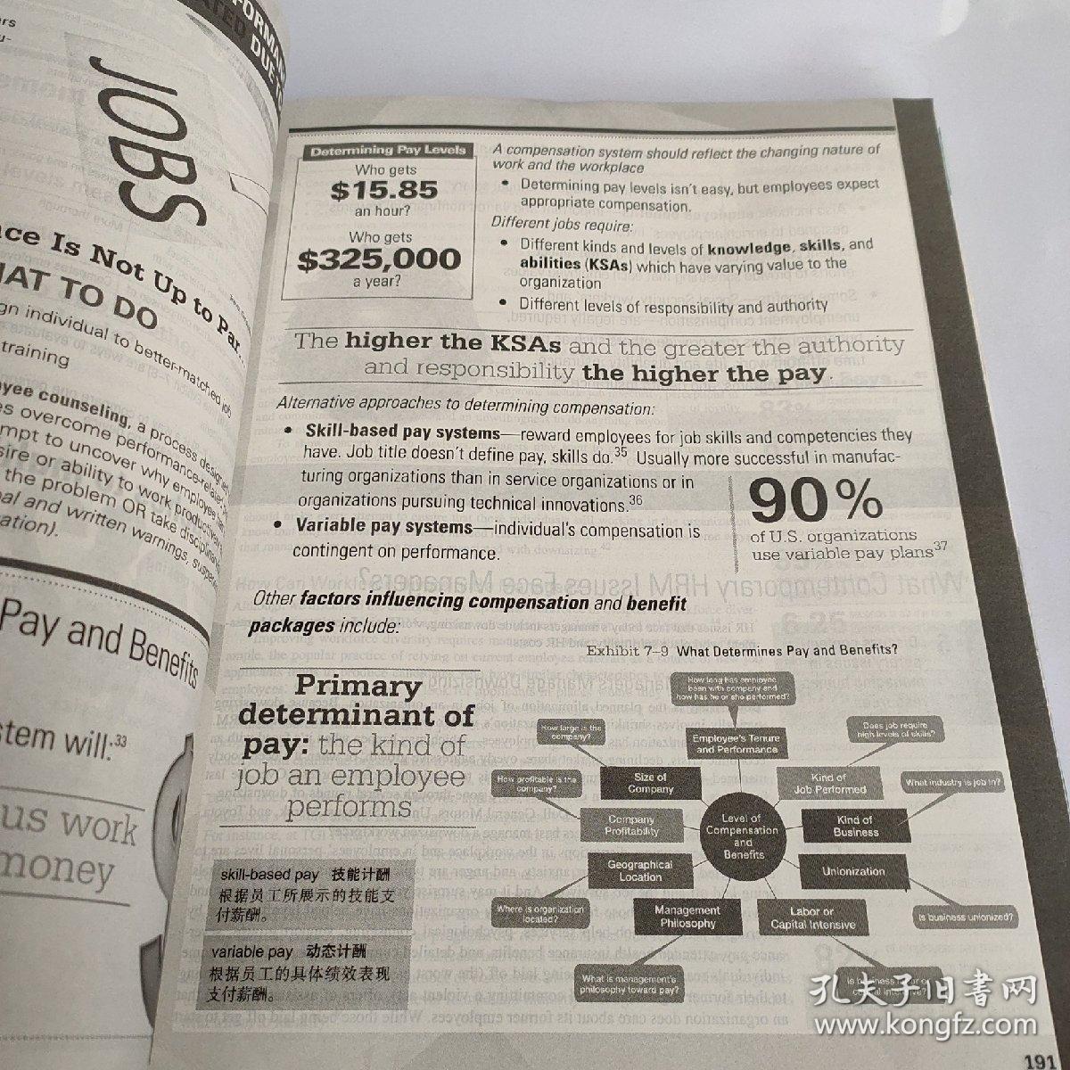 管理大百科-评《管理学》 - 管理学 - 豆瓣