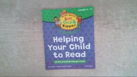 READ WITH BIFF,CHIP & KIPPERlevels4-6