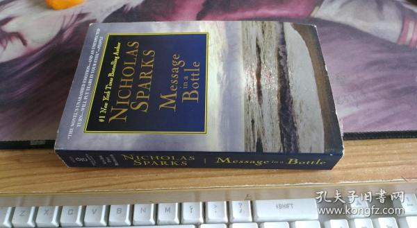 Message in a Bottle Nicholas Sparks / 不详