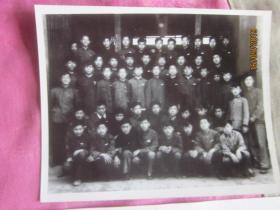 照片 天津1956年第三中学 (疑似翻拍的)