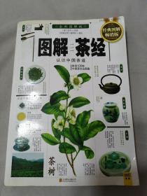 圖解茶經:認識中國茶道(2014經典圖解暢銷版)
