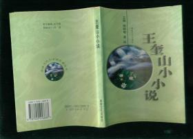 王奎山小小說