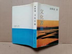 文化苦旅 (滬版)(1992年一版一?。┎济婢b