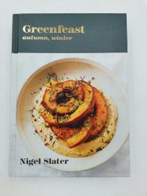 Greenfeast: Autumn, Winter