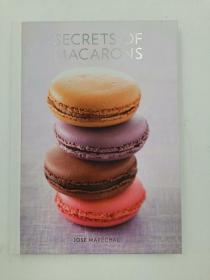 Secrets of Macarons 马卡龙