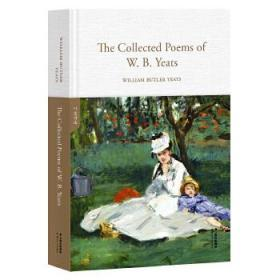The Collected Poems of W. B. Yeats:《叶芝诗选》英文版