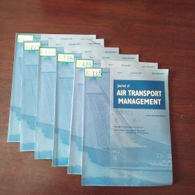 JOURNAL OF AIR TRANSPORT MANAGEMENT(2011年,第17卷,第1~6期)
