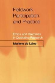 Fieldwork, Participation And Practice