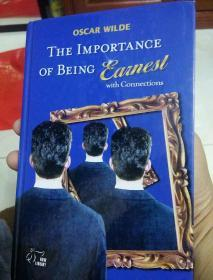 The Importance of Being Earnest: Mcdougal Littell Literature Connections