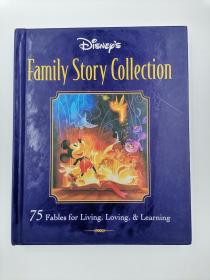 Disney Family Storybook Collection