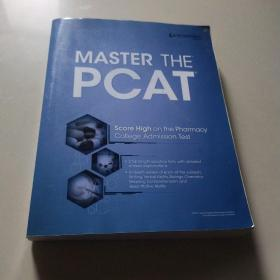 Master the PCAT (Peterson's Master the PCAT)