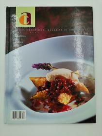 art culinaire the international magazine in good taste 66