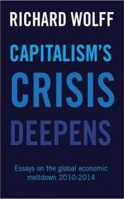 资本主义的危机加深:2010-2014年全球经济危机论文集  Capitalism's Crisis Deepens : Essays on the Global Economic Meltdown 2010-2014