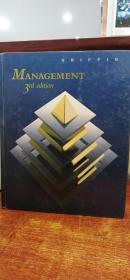 management 3rd edition(管理學)