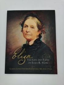eliza the life and faith of eliza r.snow