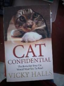 (正版!!)Cat Confidential9780553816440