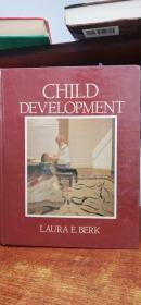 CHILD DEVELOPMENT(兒童發展心理學)