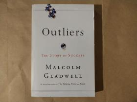 Outliers:The Story of Success(离群人:成功的故事