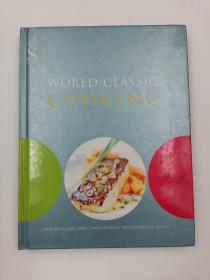 World Classic Cooking