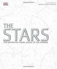 The Stars: The Definitive Visual Guide 宇宙视觉百科