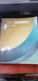 microeconomics(微觀經濟學)