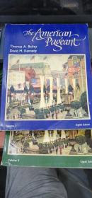 the american pageant volume1&volume2