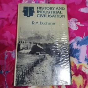 history and industrial civilisation