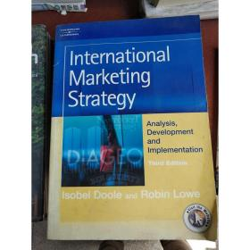 特价特价现货~ International Marketing Strategy : Analysis, D