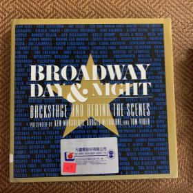 BROADWAY DAY NIGHT